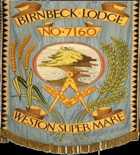 Birnbeck Lodge